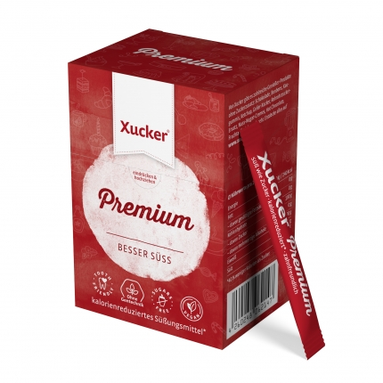 Xylit Xucker premium-Sticks, 200 g